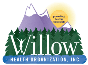 Willow Health Organization Logo