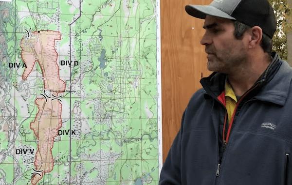 Branden Pederson presents McKinley Fire Update